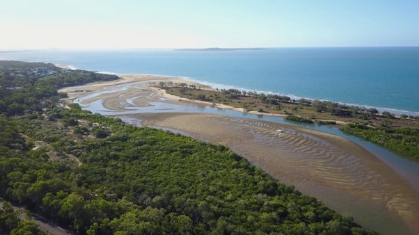 Things to Do in Tannum Sands: #2 Wild Cattle Creek National Park